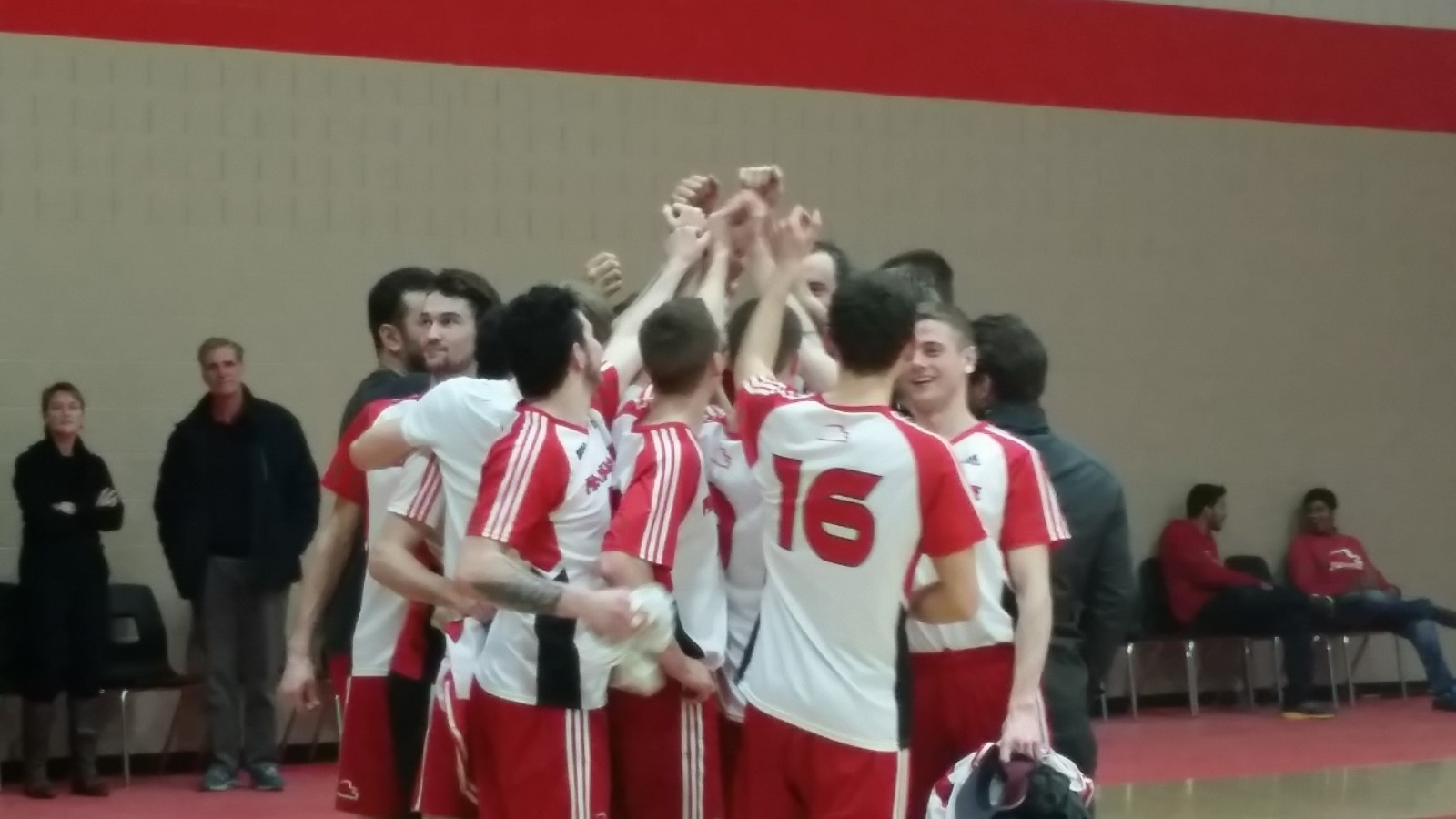 fanshawe men Fanshawe college of applied arts and technology, commonly shortened to fanshawe college,  with 19 teams including: men's and women's basketball, men's and .