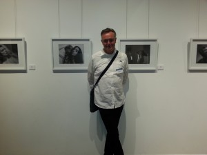 Nelson is a renowned London Photographer