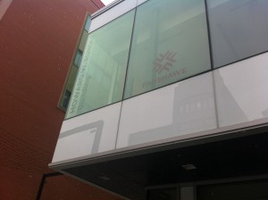 Part of the Centre for Digital and Performance Arts